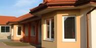 Projekt domu LK&222