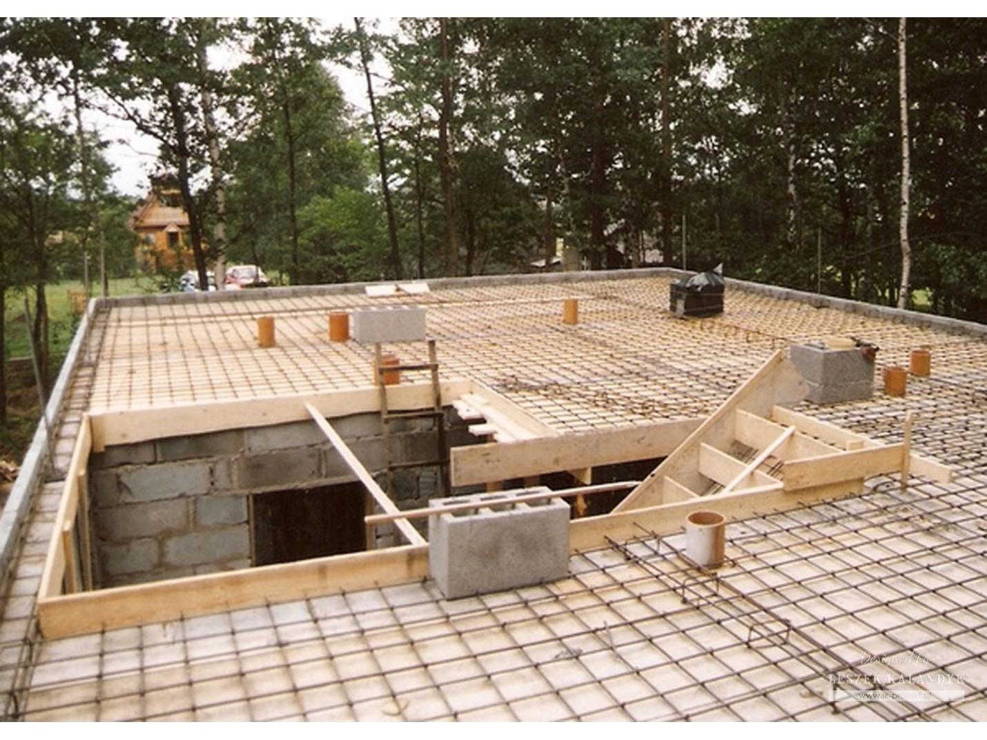 Projekt domu LK&518