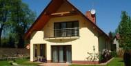 Projekt domu LK&171