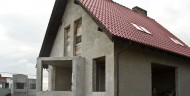 Projekt domu LK&114