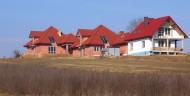Projekt domu LK&27