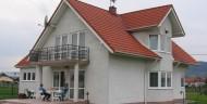 Projekt domu LK&94