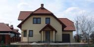 Projekt domu LK&70