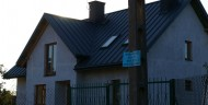 Projekt domu LK&35