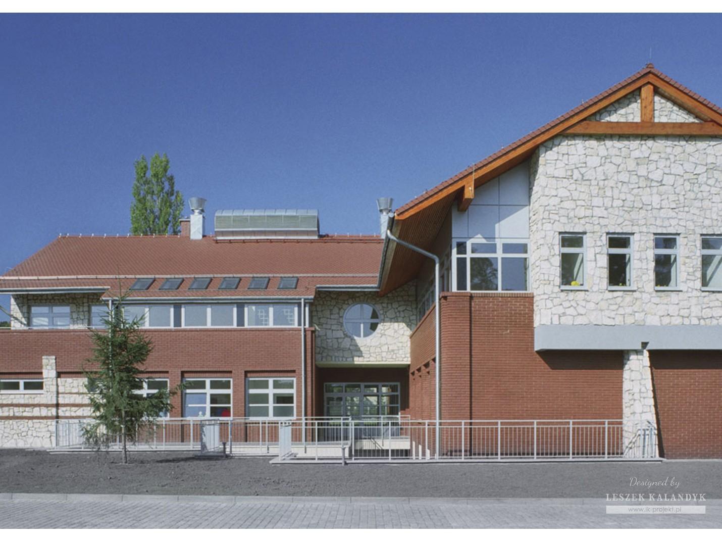 Projekt domu B9