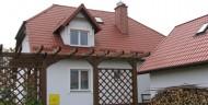 Projekt domu LK&666