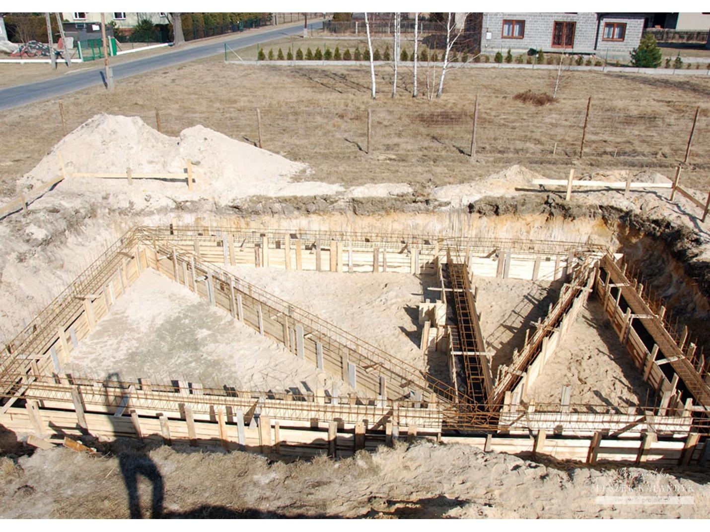 Projekt domu LK&940