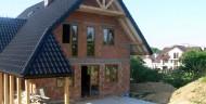Projekt domu LK&853