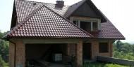 Projekt domu LK&814
