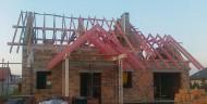 Projekt domu LK&839