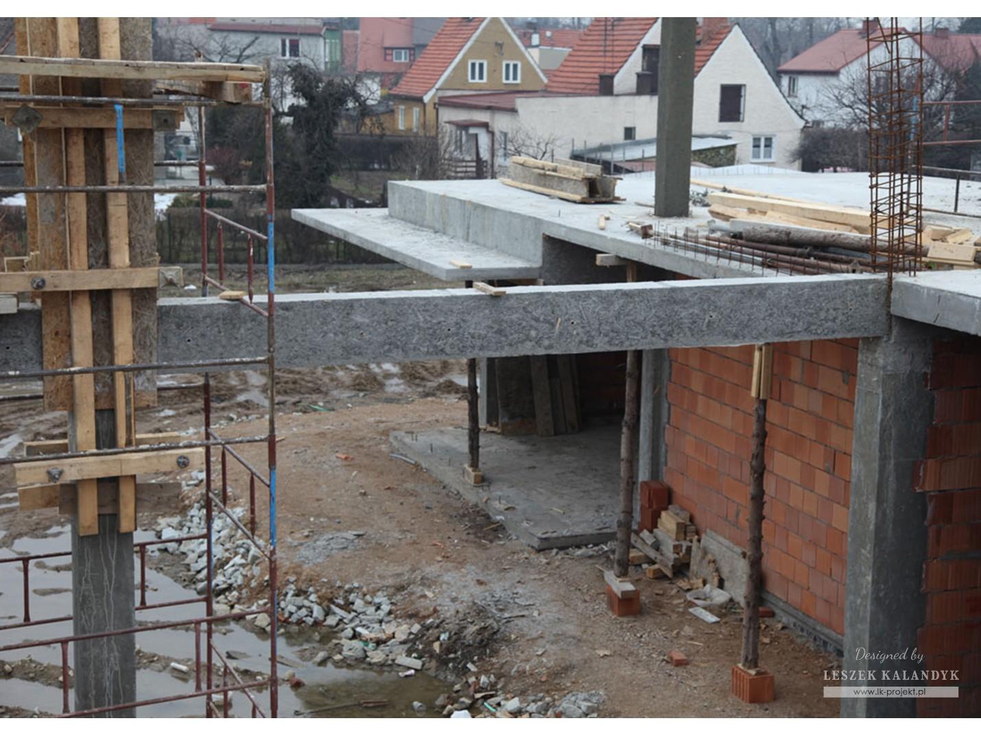 Projekt domu LK&900