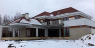 Projekt domu LK&612