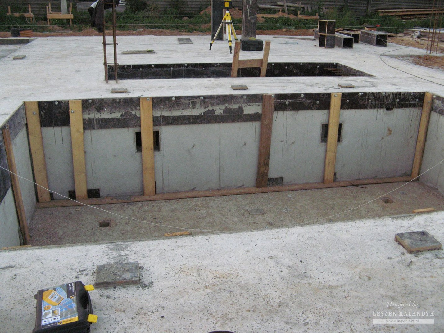 Projekt domu LK&1082