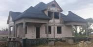 Projekt domu LK&456