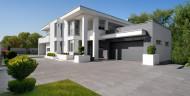 Projekt domu LK&769