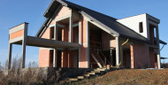 Projekt domu LK&1123