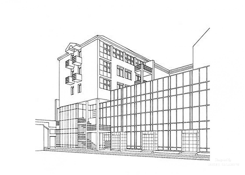 Projekt domu B39