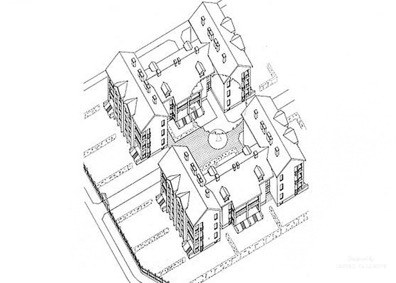 Projekt domu B38