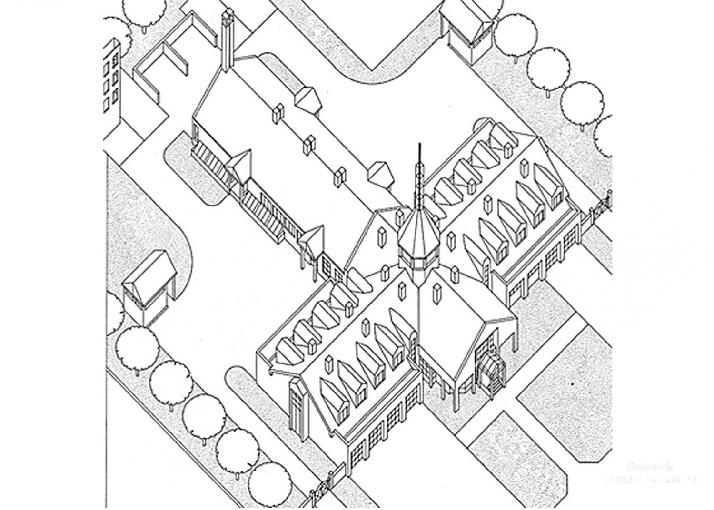 Projekt domu B35