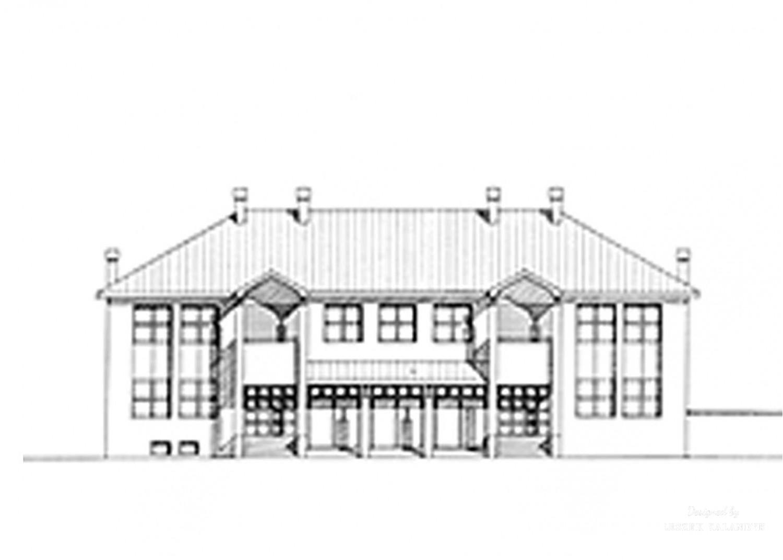 Projekt domu B34