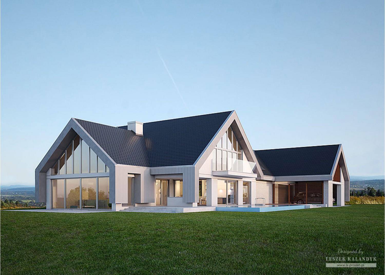 Projekt domu LK&1140