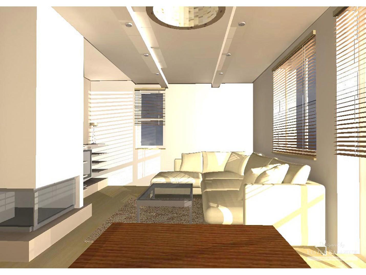 Projekt domu LK&514