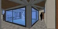 Projekt domu LK&1072