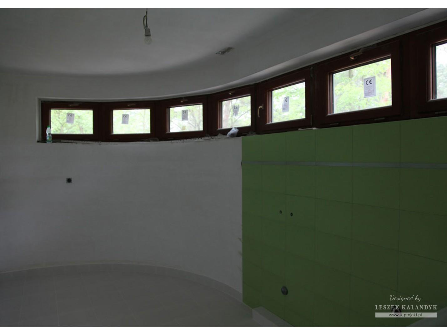 Projekt domu LK&855