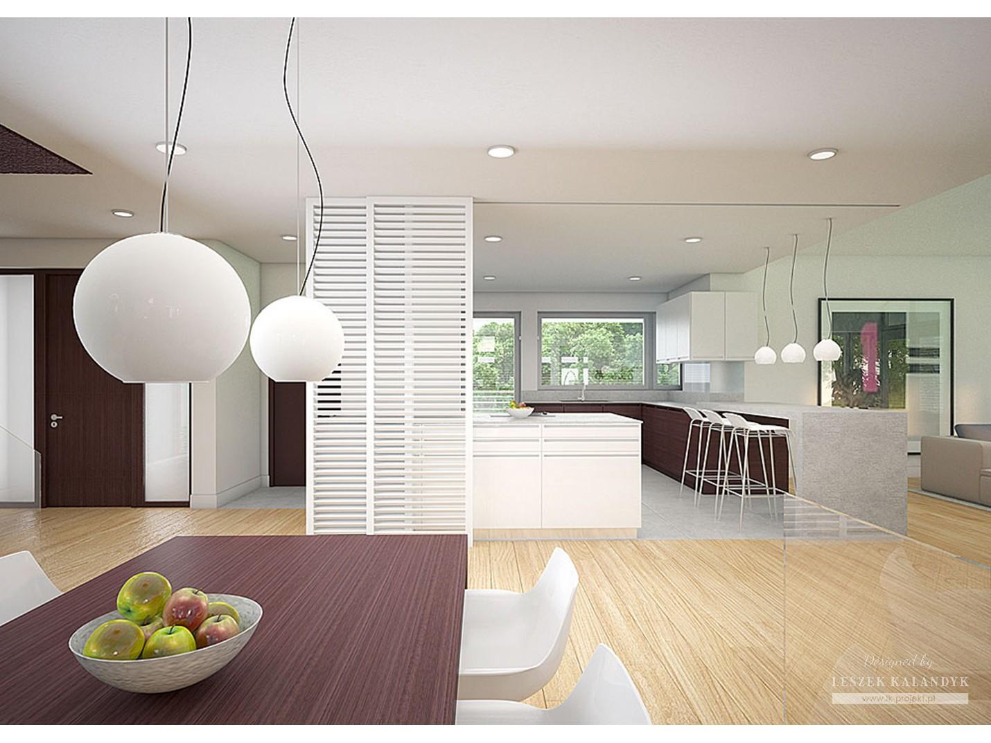 Projekt domu LK&1094