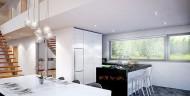 Projekt domu LK&1139