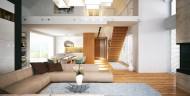 Projekt domu LK&1172