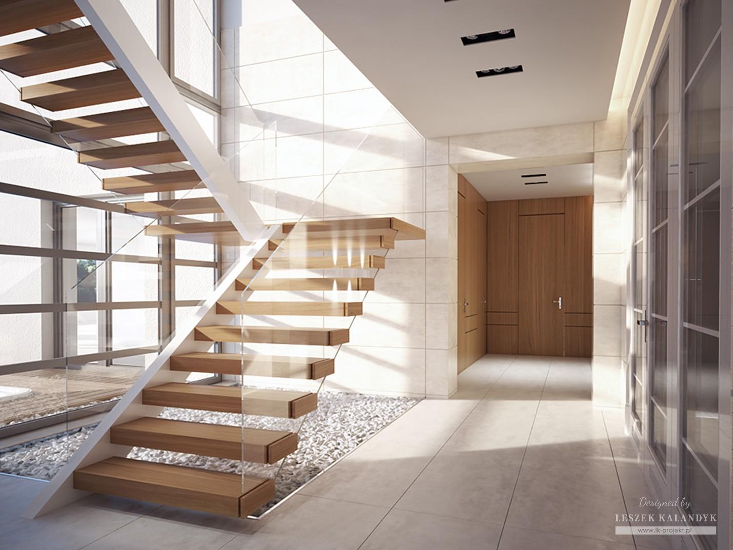 Projekt domu LK&990