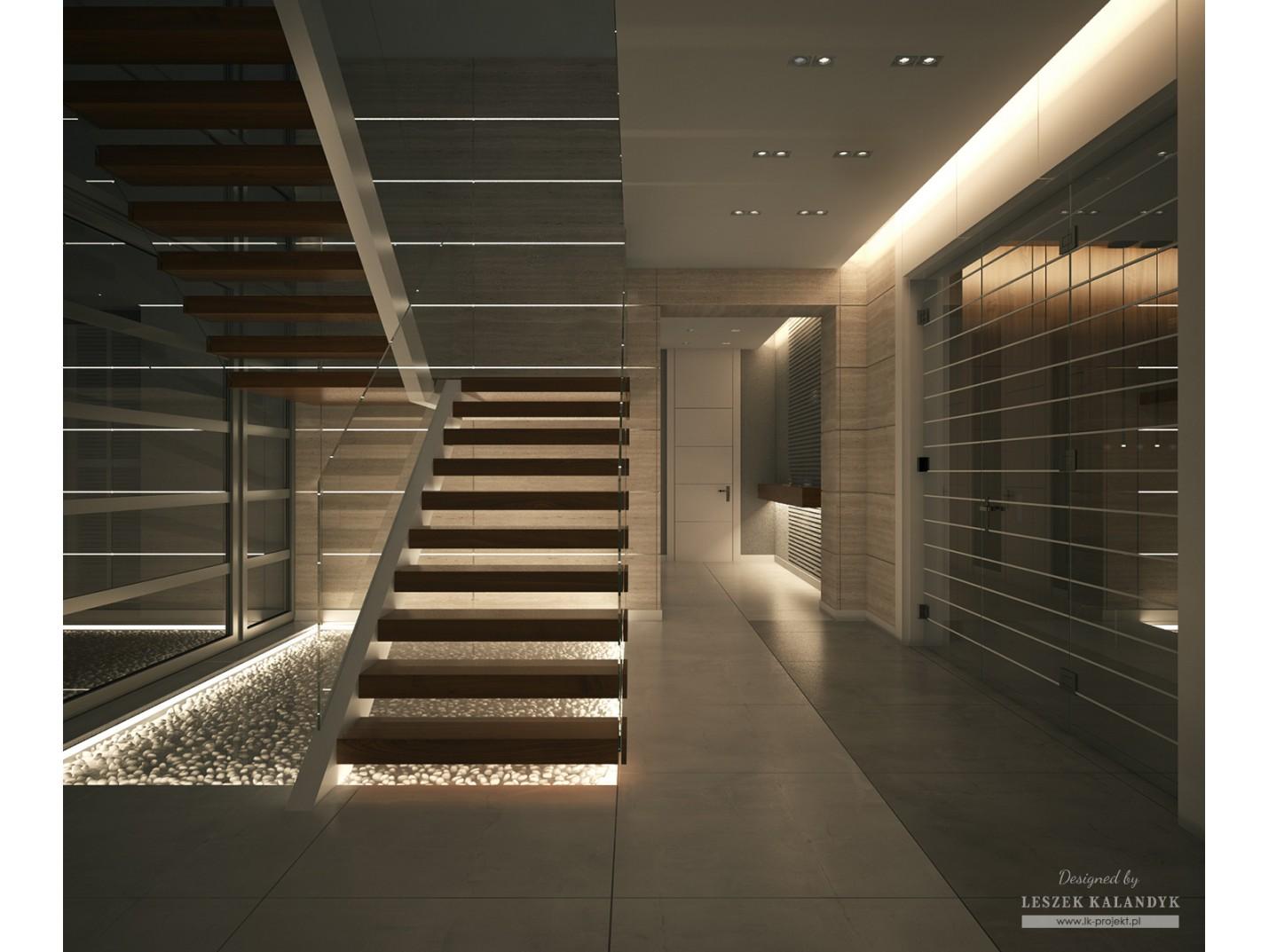 Projekt domu LK&1230