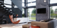 Projekt domu LK&1393